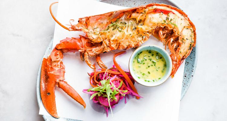 Fancy Crab Marylebone