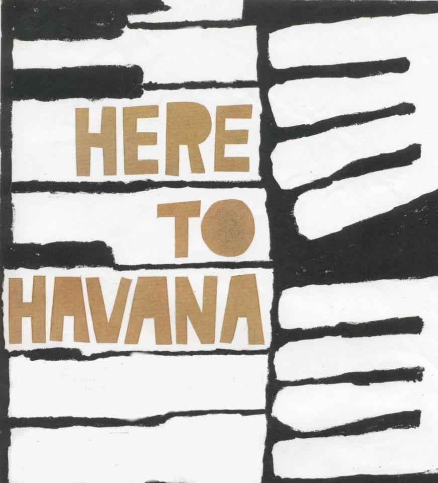 HERE TO HAVANA BIG BAND - FATHER'S DAY SPECIAL