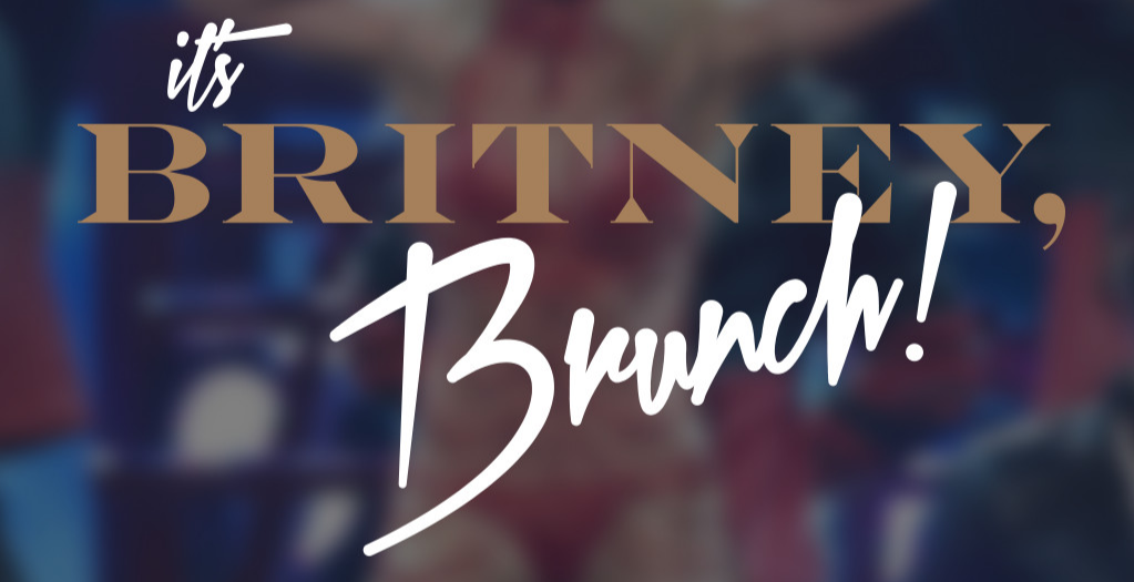 It's Britney Brunch