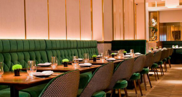 New Bar Spy Indian Accent Mayfair London Restaurant Review Designmynight