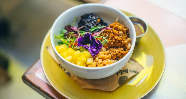 Jack Fruit Bowl | Rum Kitchen Review | DesignMyNight
