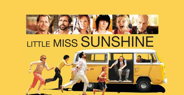 Sip & Snuggle screening: Little Miss Sunshine