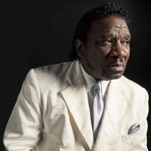 LONDON BLUES WEEK:  MUD MORGANFIELD AKA MUDDY WATERS JR
