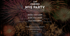 Capeesh NYE Casino Party 2018