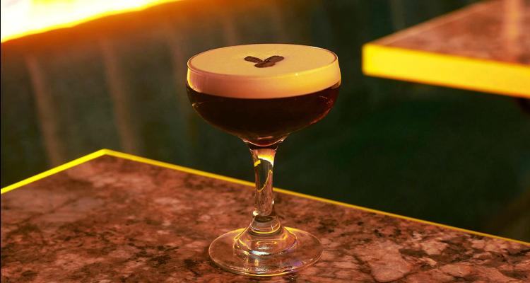 Espresso Martini | Nikki's | DesignMyNight
