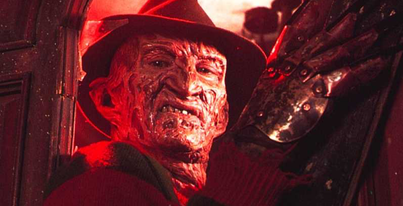 A nightmare on Elm Street (1984)- Fright night cinema