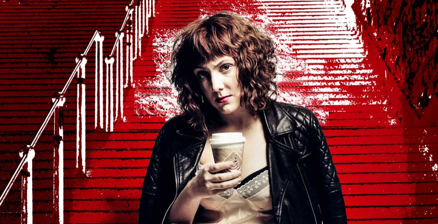 Good Ship Comedy presents Sophie Willan