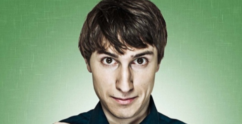 Good Ship Comedy presents Tom Rosenthal