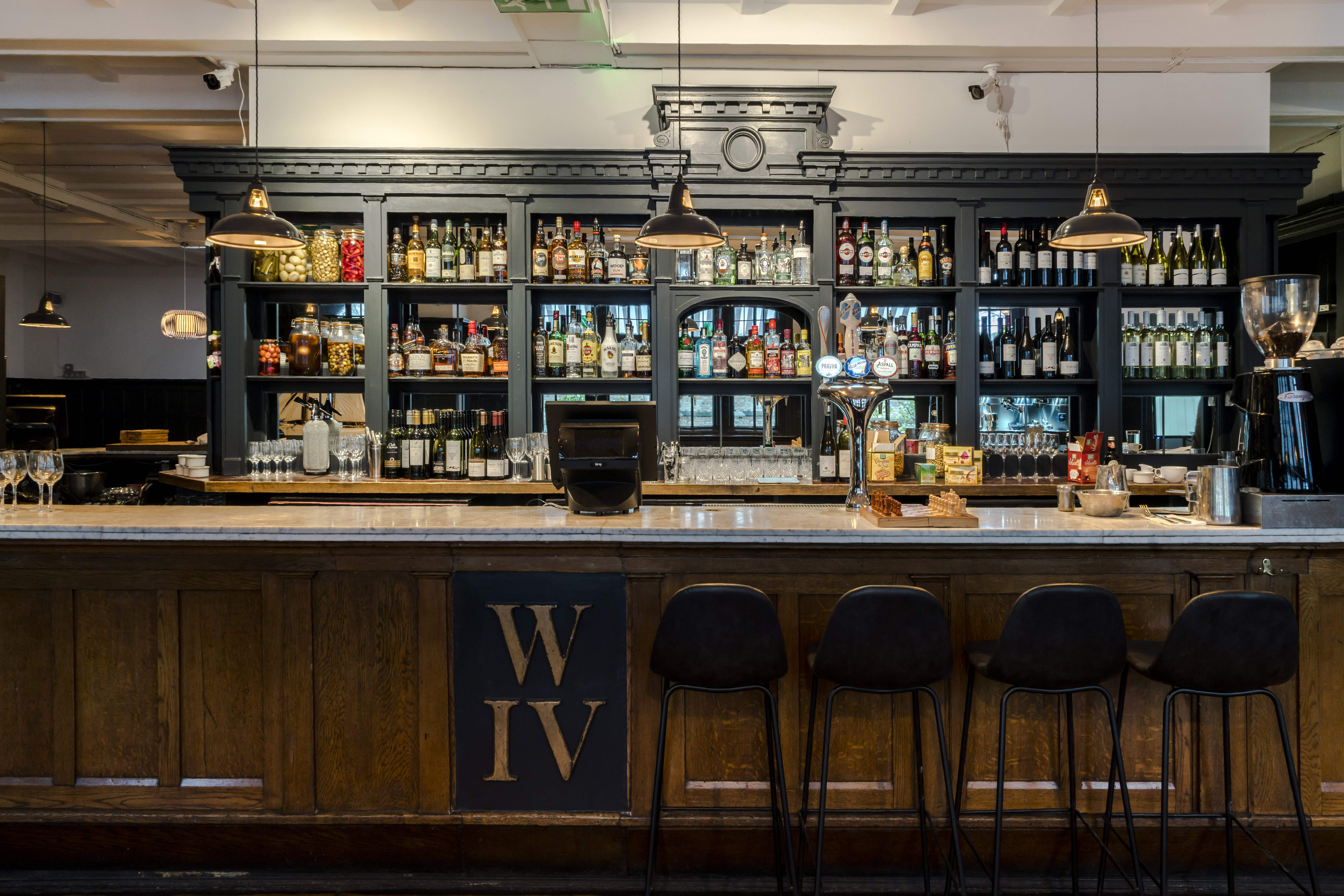 The William IV London - Kensal Green