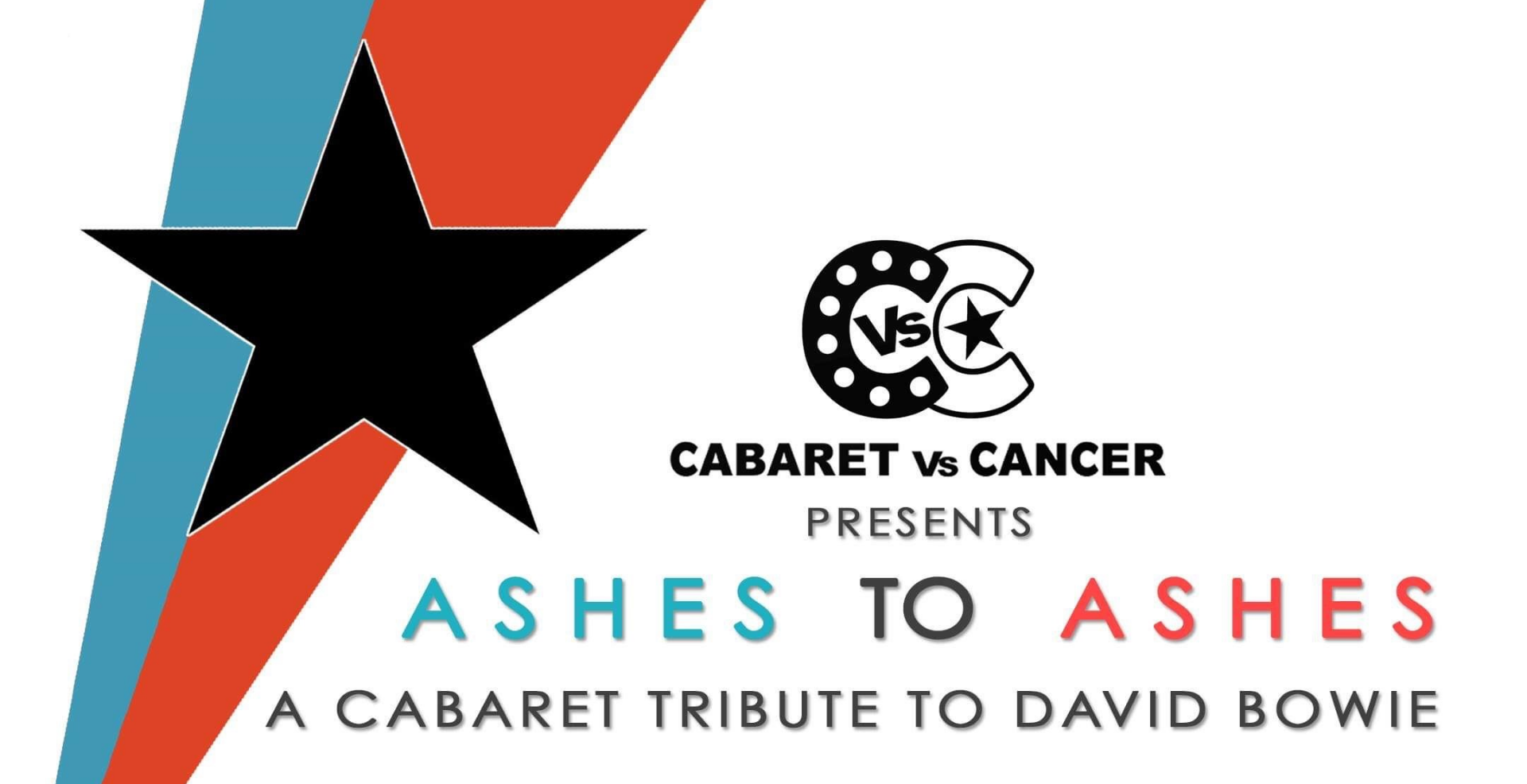Ashes to Ashes IV, a cabaret tribute to David Bowie