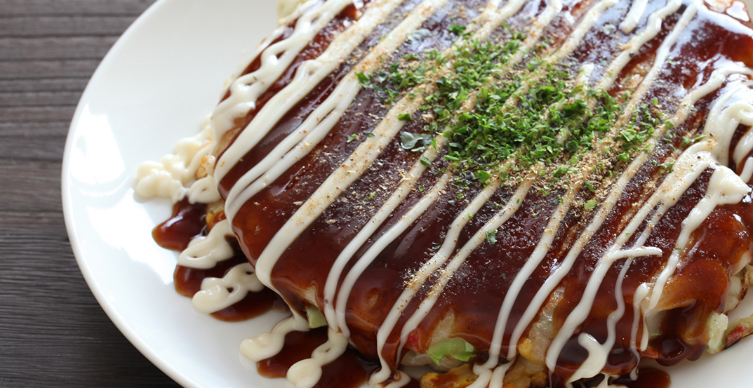 Create with Japan Centre Okonomiyaki & Yakisoba Masterclass