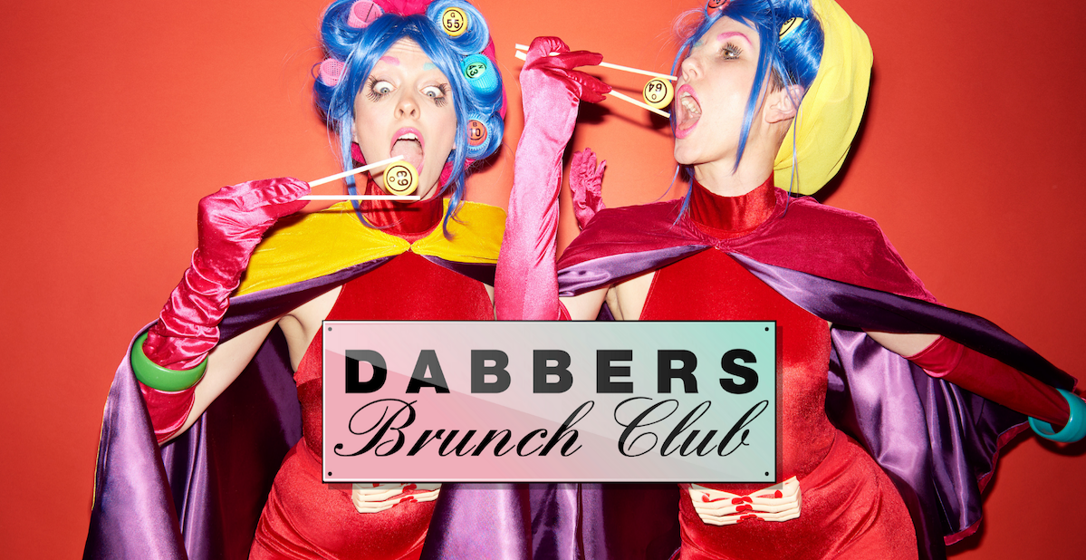 Dabbers Bottomless Brunch Club