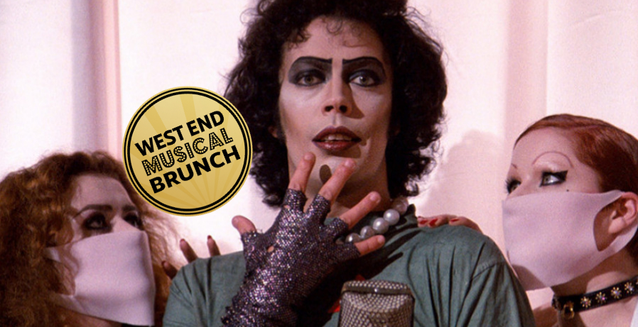 WEST END MUSICAL BRUNCH - HALLOWEEN SPECIAL!