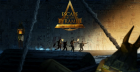 Escape the Lost Pyramid.. in the world of Assassin's Creed Origins