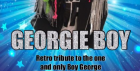 Georgie Boy - Ultimate Boy George Tribute - by Eddie Wallace
