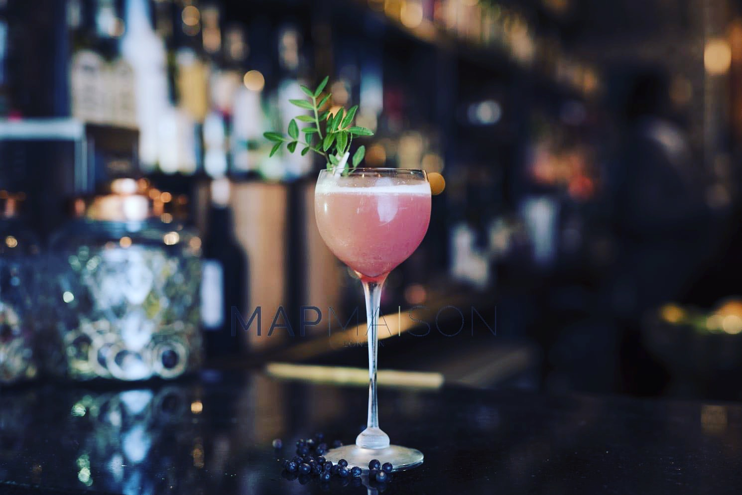 Practical Cocktail Masterclass With Food
