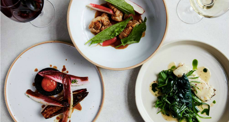 Levan | Sustainable Restaurants | DesignMyNight