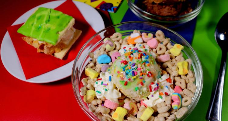 Cereal Killer Cafe review