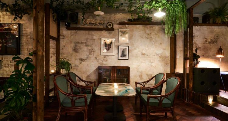Nine Lives | Sustainable Restaurants | DesignMyNight