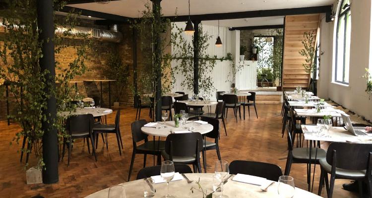 Native | Sustainable Restaurants | DesignMyNight