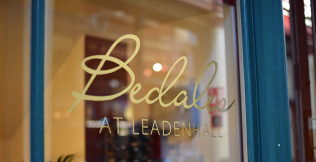 Bedales at Leadenhall Market photo