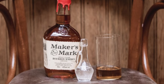 Maker's Mark Wax Workshop