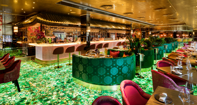 The ivy asia spinningfields manchester review designmynight - Ivy interior design software reviews ...