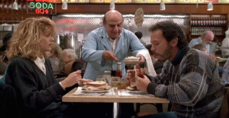 When Harry Met Sally - Midweek Movie Nights