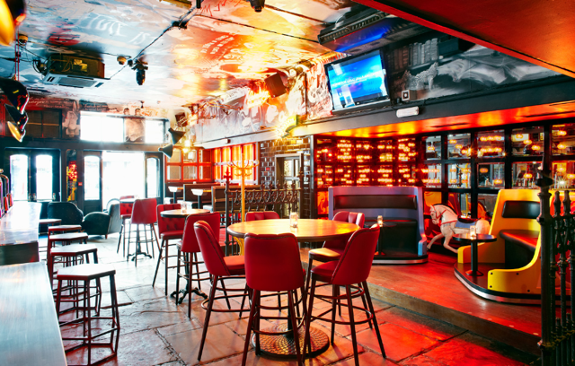 Bars Near Piccadilly Circus >> Best Bars In Piccadilly Where To Drink In Piccadilly