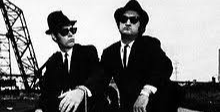 The (January) Blues Brothers