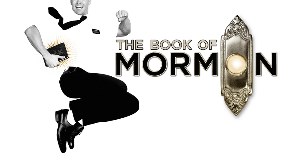The Book of Mormon with Pizza and Prosecco at Bunga Tini