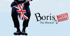 Boris the Musical 2: Brexit Harder
