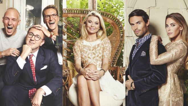 Made in Chelsea Bars | Find Out Where the Made in Chelsea