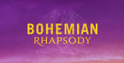 BOHEMIAN RHAPSODY: Mon-Thurs 8pm Screening (Sunday Screening @ 6.30pm)