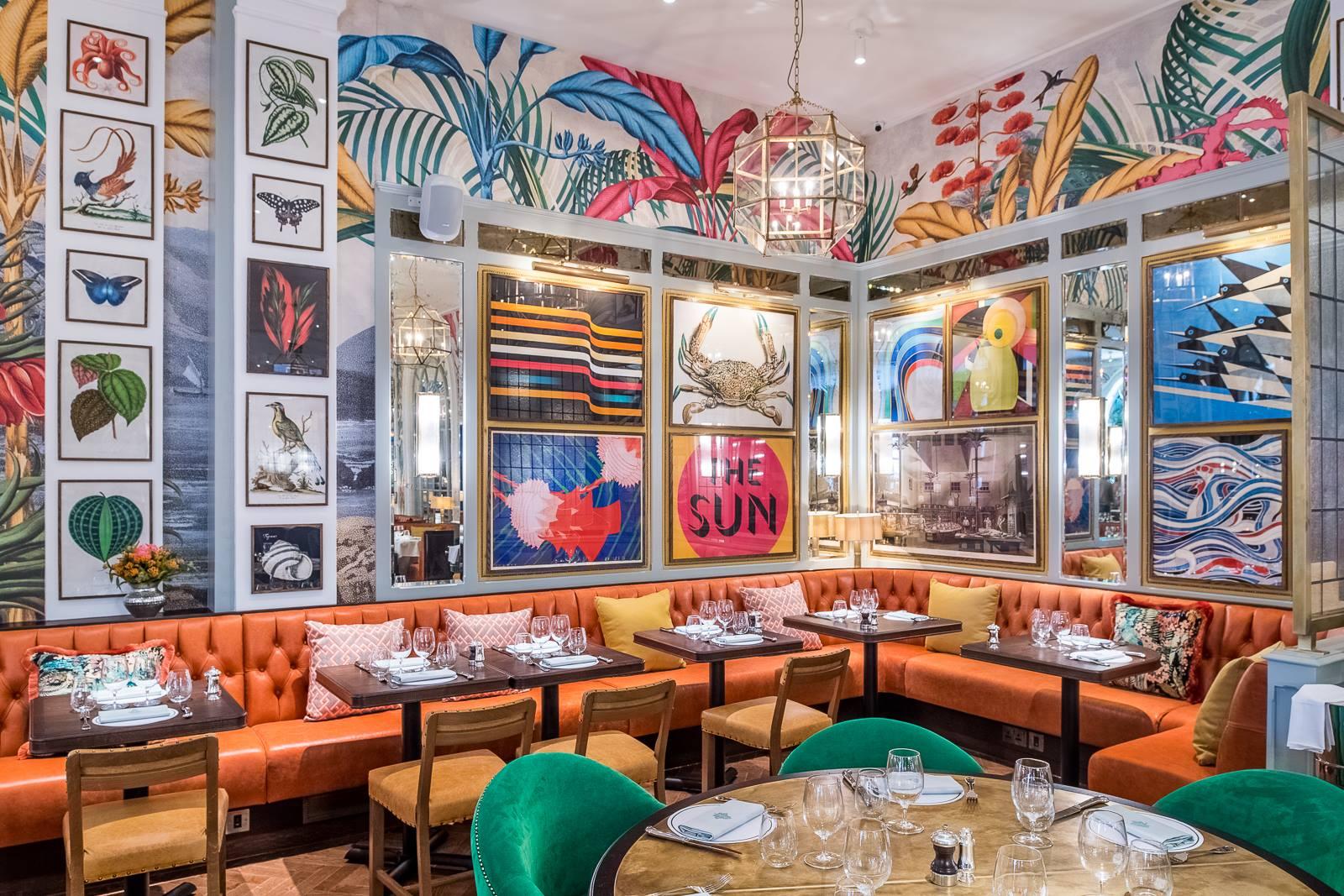 Cool and Quirky Bars Brighton | Unique Bars in Brighton