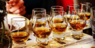 Whisky and Cheese Tastings at Whiski Rooms