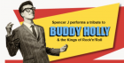 Buddy Holly & the Kings of Rock 'n' Roll