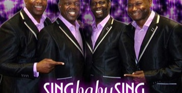 Ultimate Christmas Party Night - Stylistics Sing Baby Sing