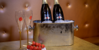 Free-Flowing Prosecco Menu