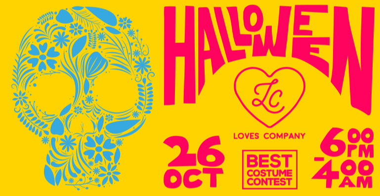 Loves Company HALLOWEEN SPECIAL