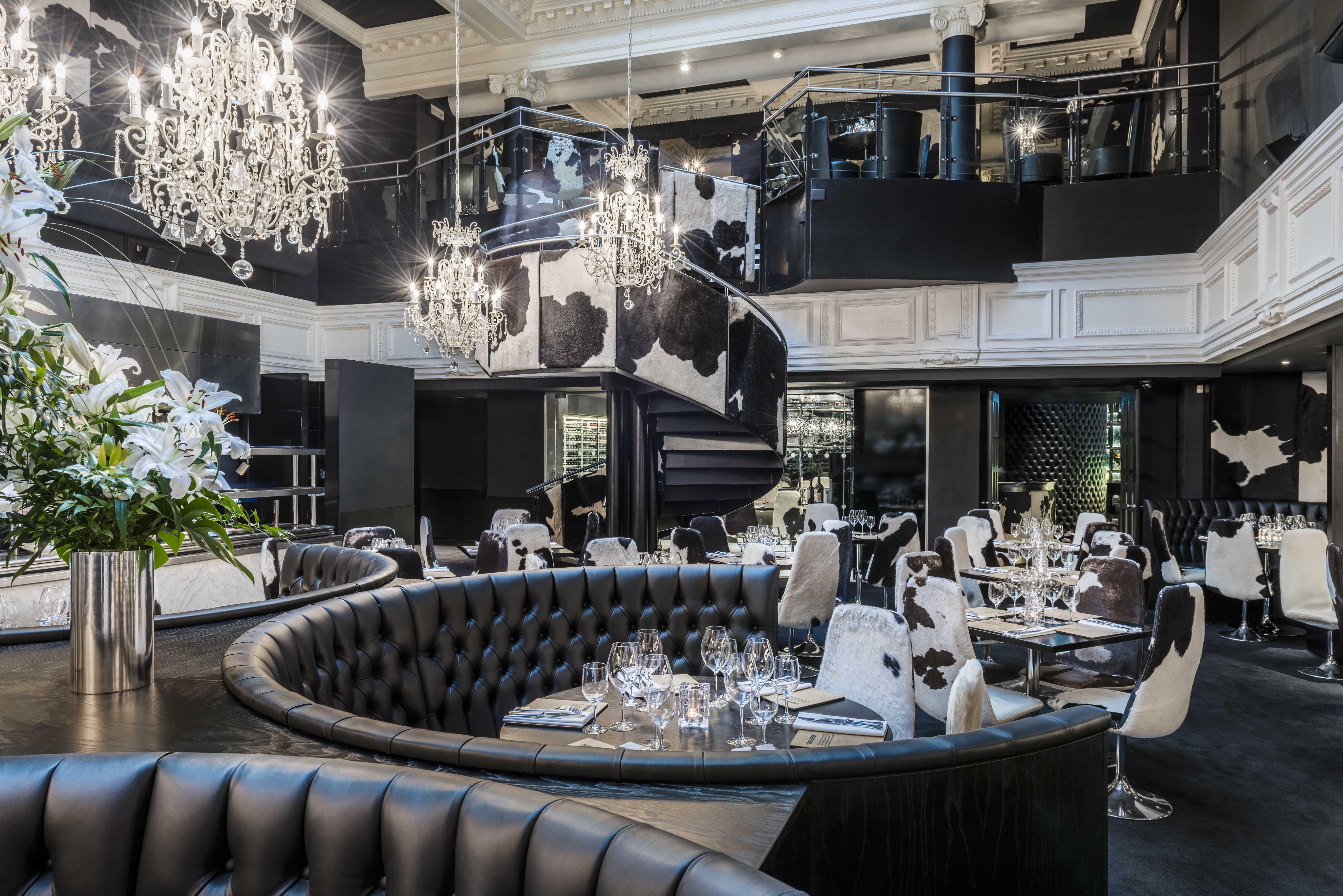 Gaucho Deansgate Manchester Restaurant Bar Reviews