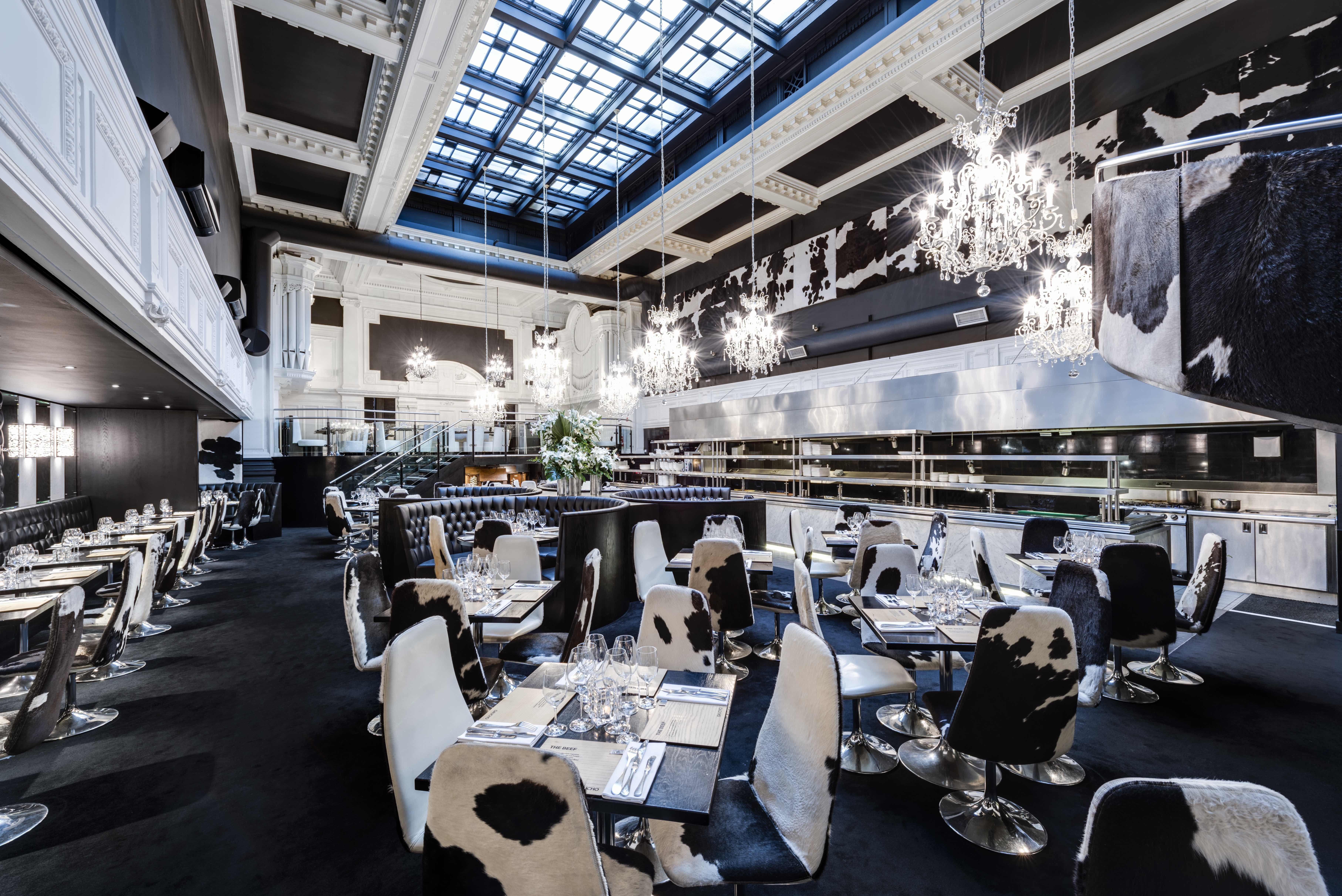 20 Romantic Restaurants In Manchester Designmynight