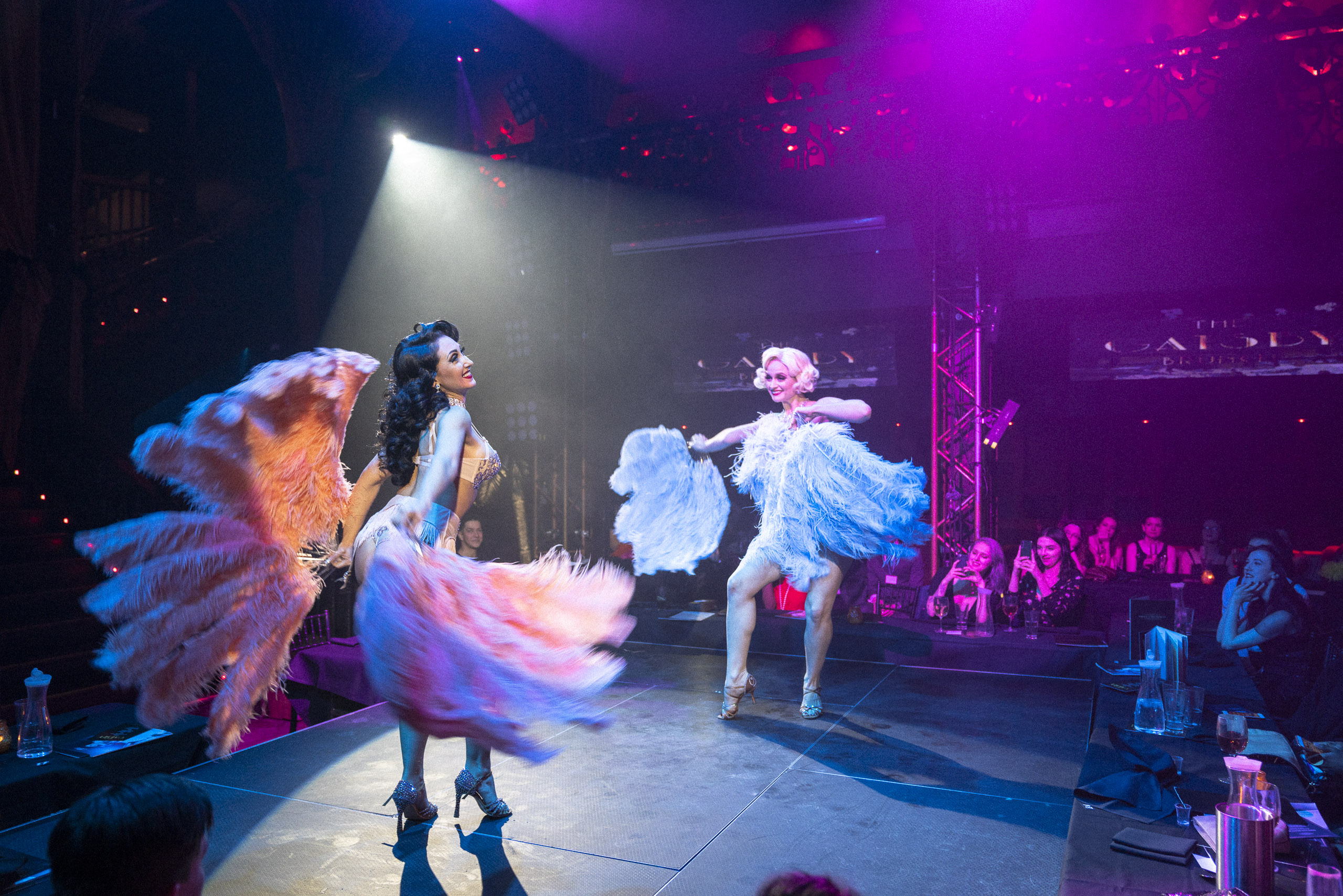Proud Presents: Burlesque Baby Brunch