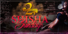 Shisha Sundays March Madness
