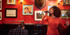 Open Mic Night at Boisdale of Mayfair