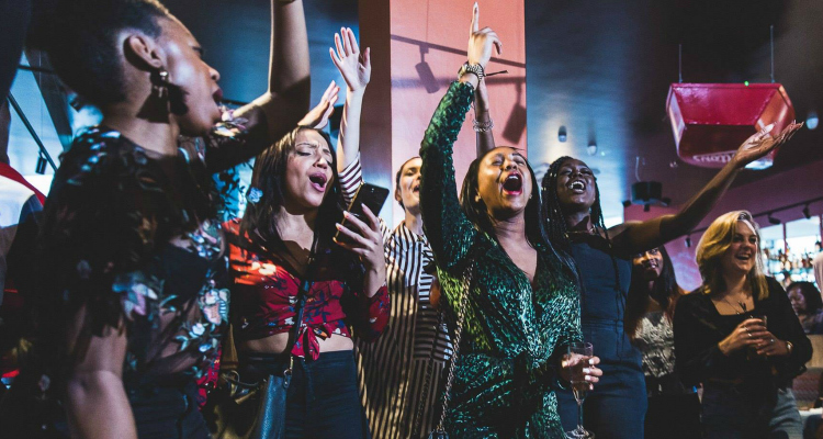Reggae Brunch Had Landed In Manchester | DesignMyNight