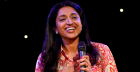 Good Ship Comedy presents Sindhu Vee
