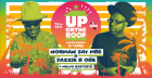 Norman Jay & Jazzie B...Up On The Roof + Melvo Baptiste