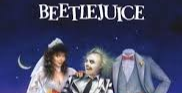 Beetlejuice! Beetlejuice! Beetlejuice! Free screening in The Crypt with pizza