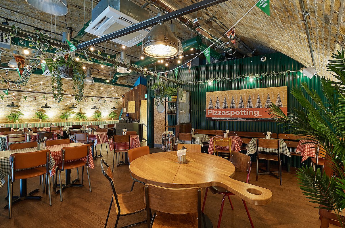 Pasta And Great Plates Top London Bridge Restaurants